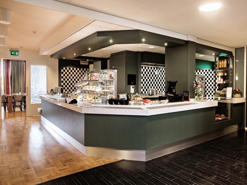 Rvs Keuken Horeca : Horeca keukens & Bedrijfskeukens regio Alkmaar – ZienXL