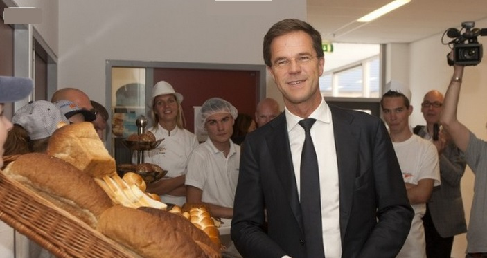2014: ROC Horizon College Heerhugowaard uitbreiding restaurant