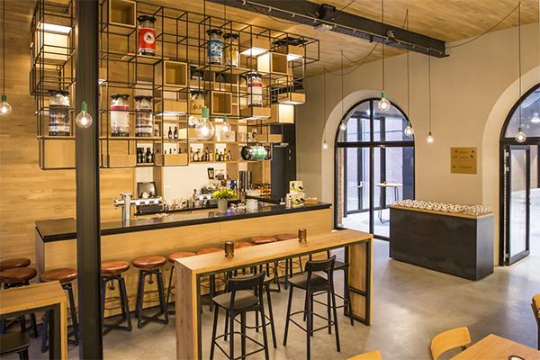 zienxl business centre voor projectinrichting heerhugowaard. Black Bedroom Furniture Sets. Home Design Ideas